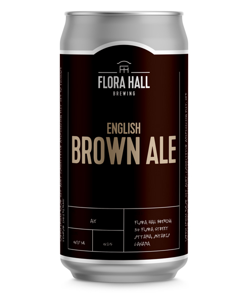English Brown Ale