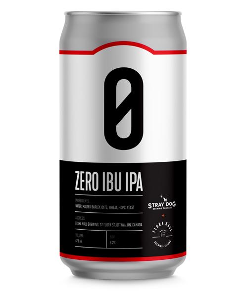 Zero IBU IPA