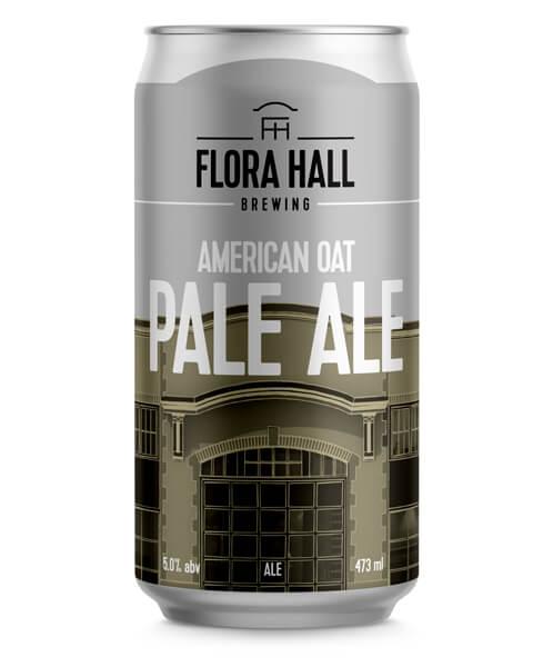 American Oat Pale Ale