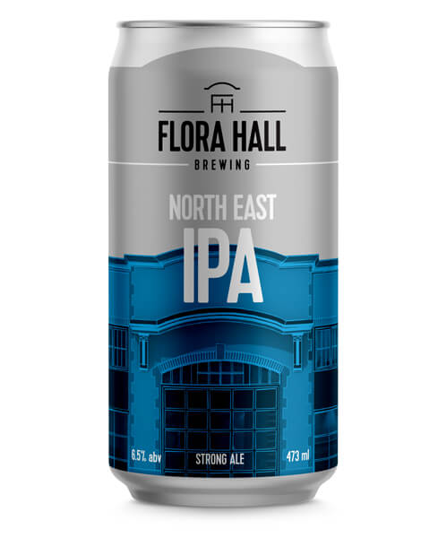 North East IPA