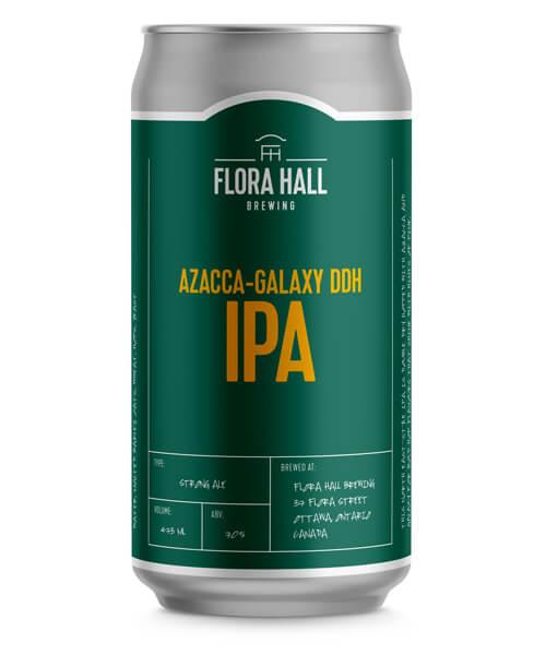 Azacca-Galaxy DDH IPA