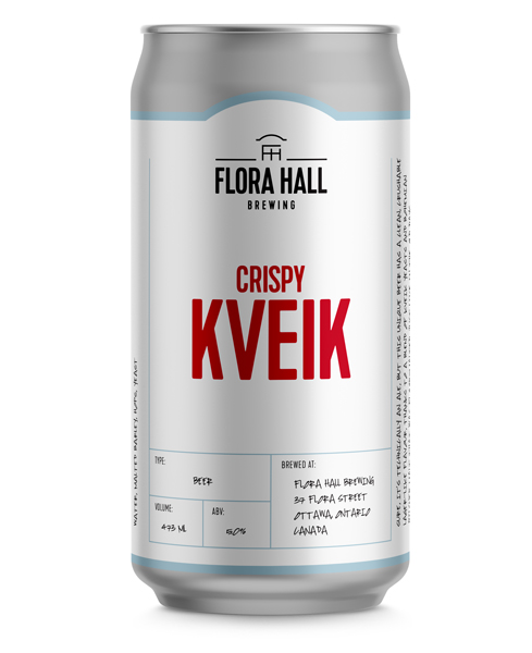 Crispy Kveik