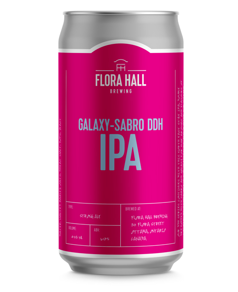 Galaxy Sabro DDH IPA